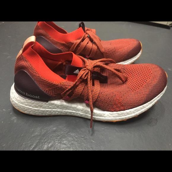 le adidas x stella mccartney ultra impulso rosso cg3686 poshmark
